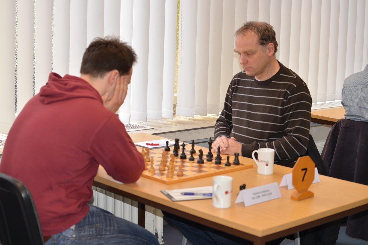 Norbert gegen SG Bochum